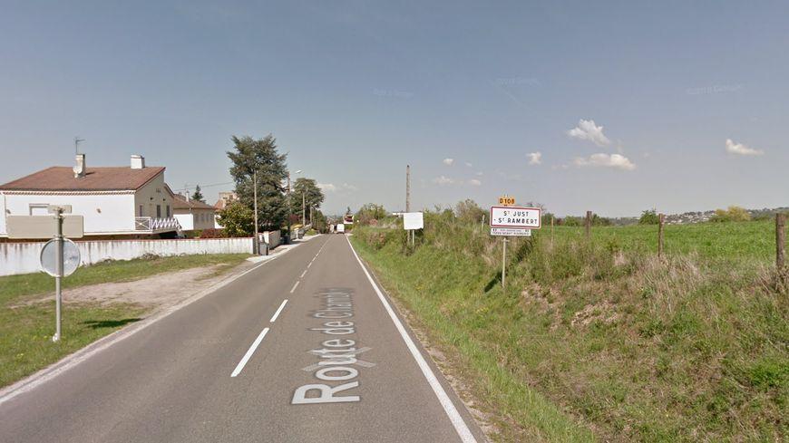 À Saint-Just-Saint-Rambert, l'explosion de la démographie est impressionnante, la population de la commune ne cesse de croître.
