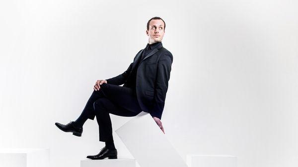 Le chef d'orchestre Mathieu Romano est l'invité de Musique Matin