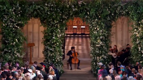 Sheku Kanneh Mason, star du violoncelle et des réseaux sociaux
