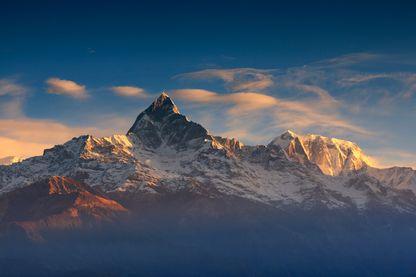 Des fouilles révèlent que des hommes préhistoriques se sont installés sur le plateau tibétain à 4600 mètres d'altitude
