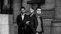 Jazz Trotter : Martin Salemi Trio - Short Stories
