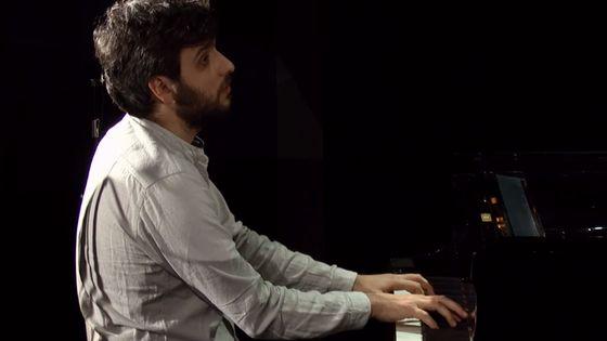 Frédéric Chopin : Ballade n° 4 en fa mineur op. 52 (Théo Fouchenneret) (68366)
