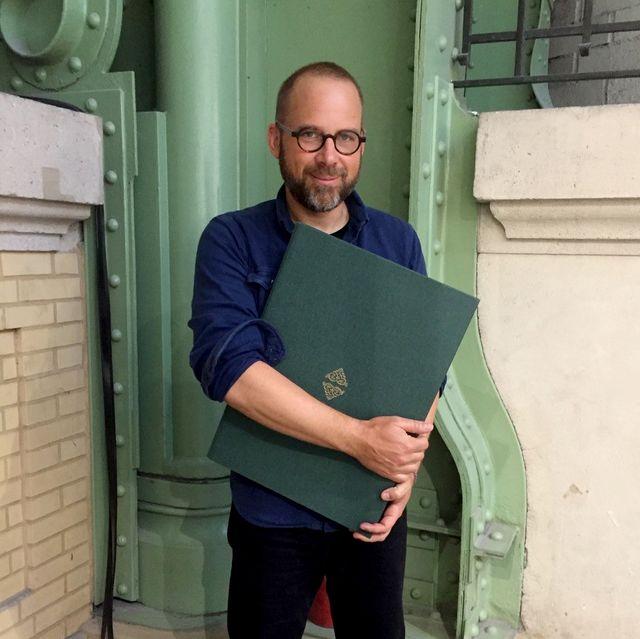 Le photographe Stéphane Lavoué, lauréat du Prix Niépce 2018
