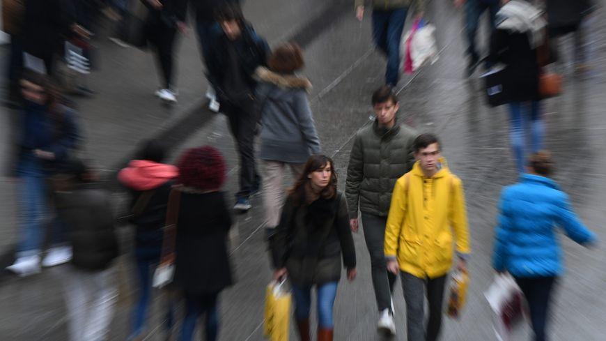 La France compte 66.36 millions d'habitants (photo d'illustration)