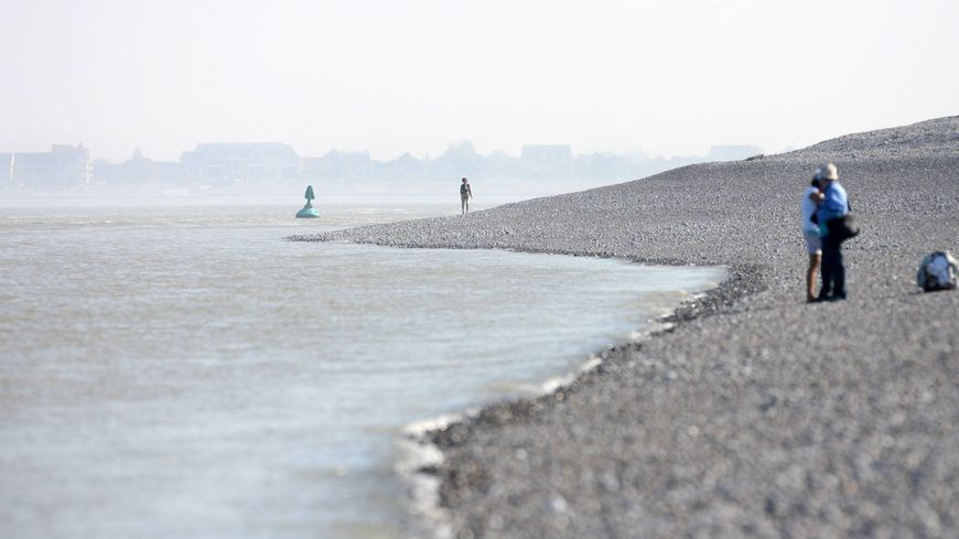 Les coefficients de marée ces jours-ci tournent autour de 100 (illustration)