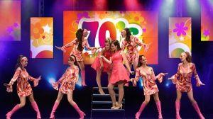 Photo du spectacle Génération 70