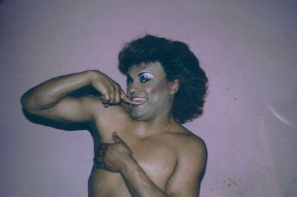 """""""Cassandro the exotico !"""", film documentaire de Marie Losier sur Cassandro, star de la lucha libre (catch mexicaine) et travesti !"""