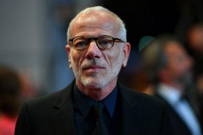 """Pascal Greggory, acteur français (""""La Reine Margot"""", """"Pauline à la plage)... à Cannes, le 26 mai 2017"""