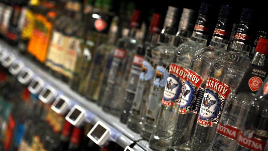 La vente d'alcool à emporter est interdite à partir de 22h le 31 décembre et jusqu'à 10h le 1er janvier