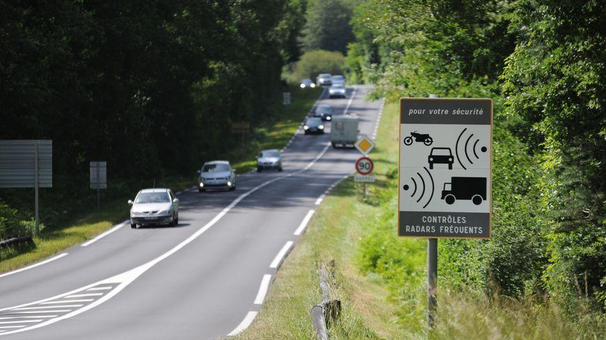 La mortalité routière augmente notamment en Haute-Garonne, dans le Tarn et en Aveyron