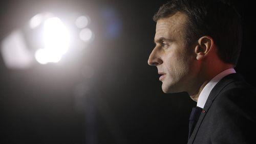 Emmanuel Macron : voeux et analyses