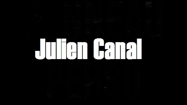 Julien Canal