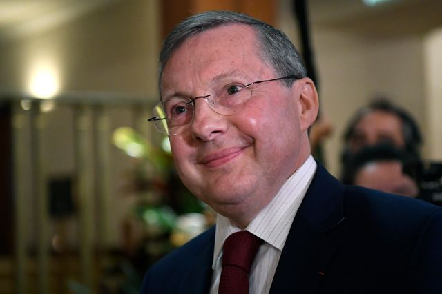 Pour Philippe Bas, l'affaire Benalla a permis au sénat de prouver sa qualité de contre-pouvoir