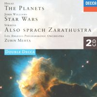 Musique du film Star Wars dirigée par Zubin Mehta