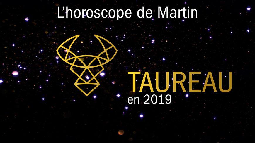 En 2019 Taureau, vous allez de l'avant