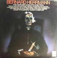 Musique du film Psychose dirigée par Bernard Herrmann