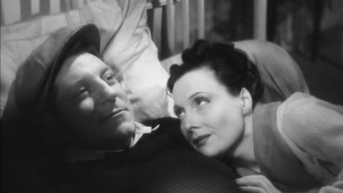 """Marcel Carné et Jacques Prévert (3/4) : """"Le Jour se lève"""", film noir et flash-back"""