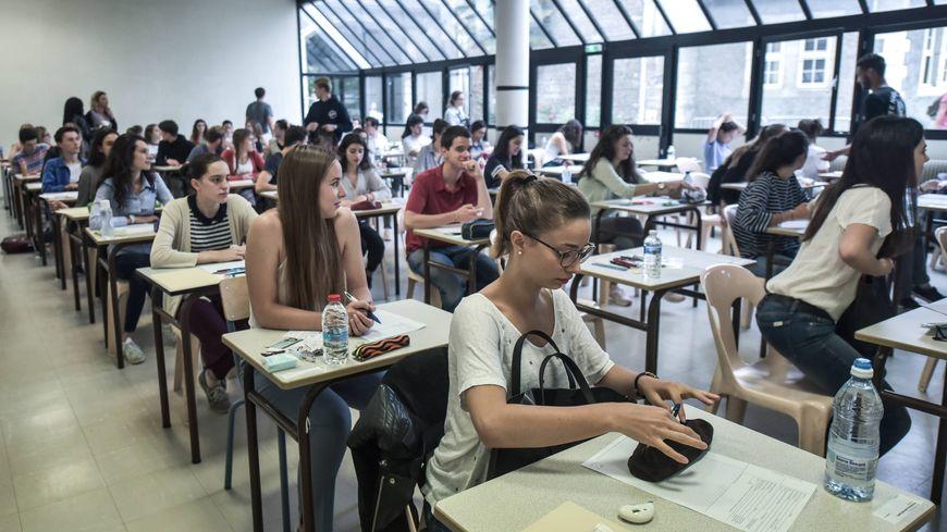 Le lycée Barthou à Pau proposera la totalité des onze spécialités proposées en Béarn