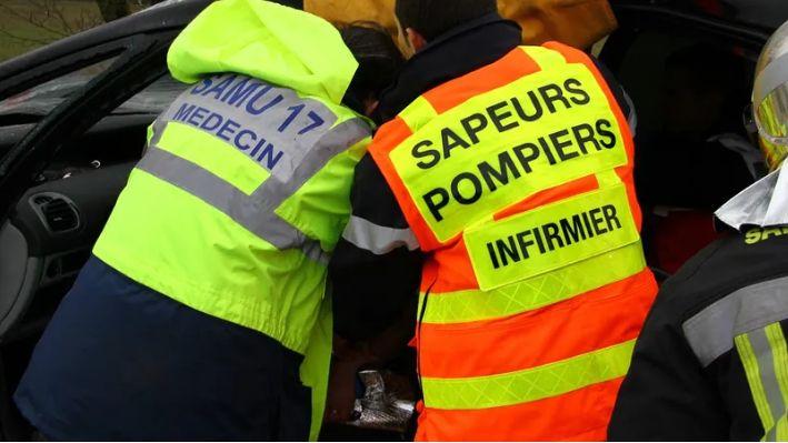 Charente-Maritime : deux accidents mortels sur les routes ce samedi