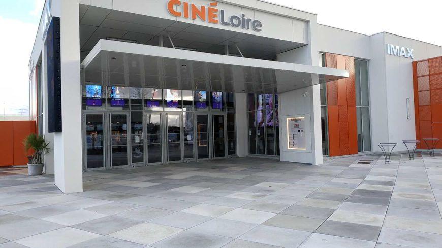 Le CinéLoire a ouvert ses portes le 3 octobre 2018 à Tours-Nord