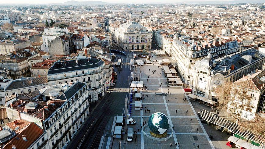 Avec 1.132.481 habitants en 2016, l'Hérault est un des départements français ou la démographie progresse le plus