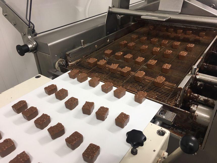 Un supplice de Tantale  pour un amateur de chocolat