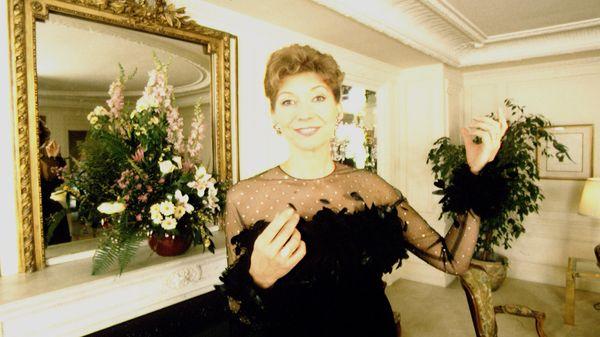 Le programme musical de Denisa Kerschova : Gluck, Rossini, Berlioz
