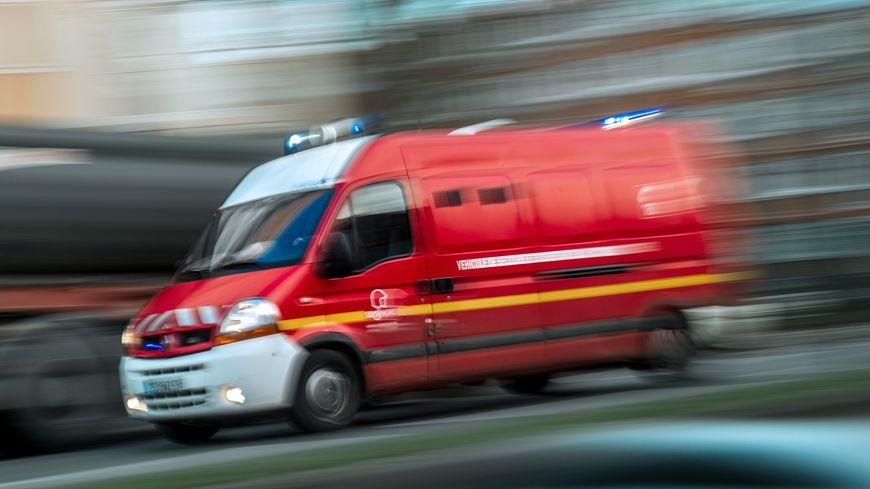 Un incendie fait un mort et deux blessés graves à Drancy