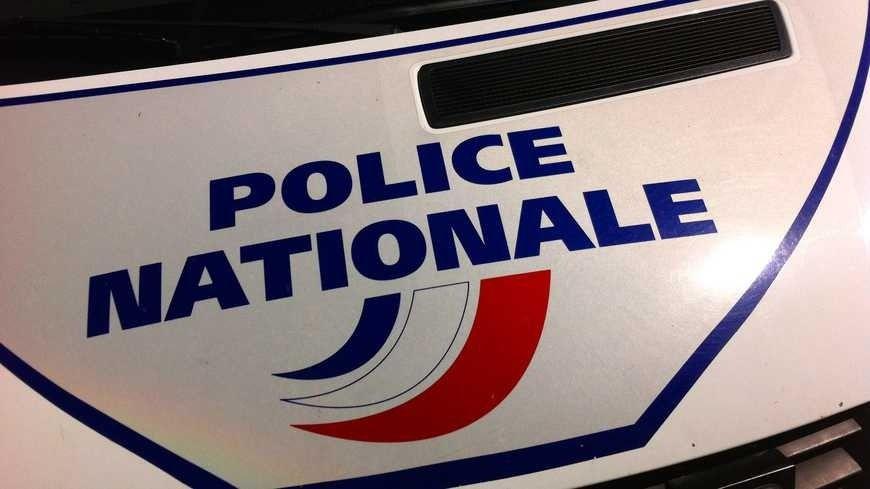 Police nationale, image d'illustration.
