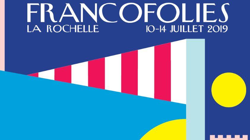 Les Francofolies dévoilent les premiers artistes pour l'édition 2019