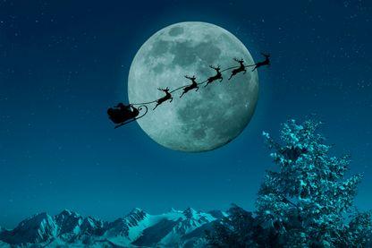 Et si on passait en revue les clichés de Noël ?