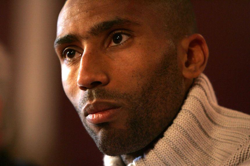 Abdeslam Ouaddou, ancien défenseur de l'AS Nancy Lorraine et de Valenciennes