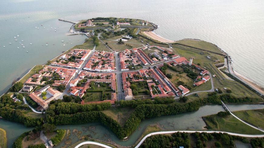 L'île d'Aix