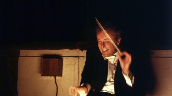 Carlos Kleiber, chef d'orchestre (1/5)