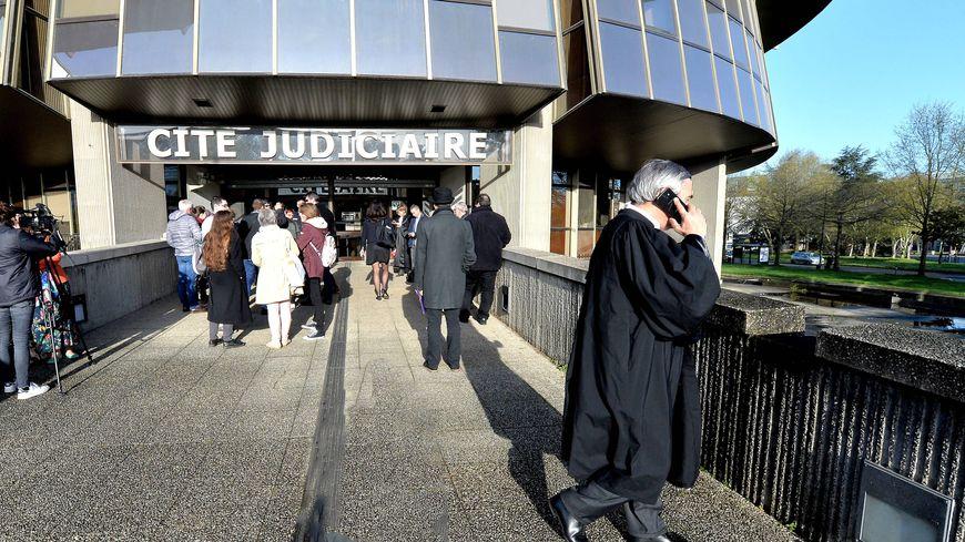 L'homme comparaissait ce vendredi après-midi au tribunal correctionnel de Rennes