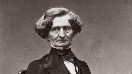 Hector Berlioz (1860)