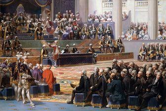 Ouverture des Etats-Généraux à Versailles le 5 mai 1789