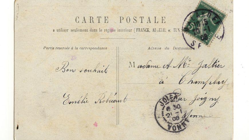 La valeur des cartes postales anciennes
