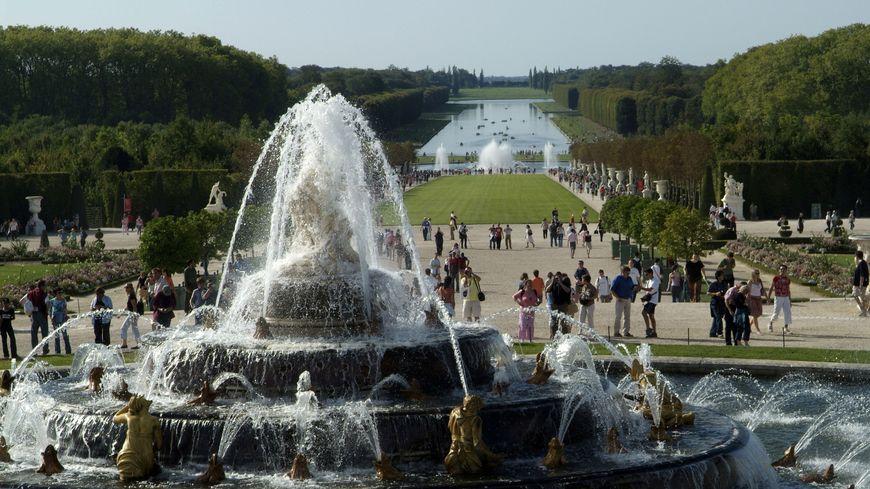 Le château de Versailles sera fermé samedi pour éviter d'être envahi par les Gilets jaunes.