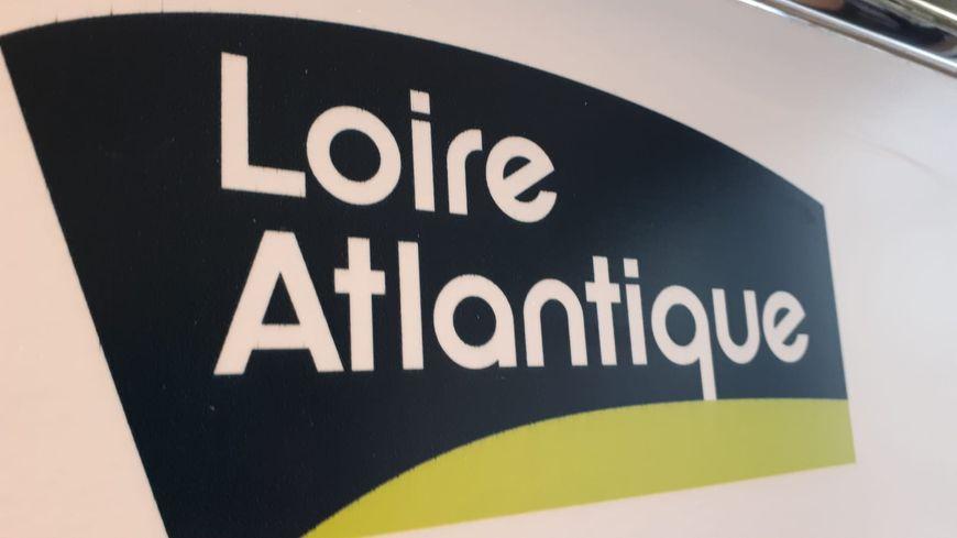 Logo du conseil départemental de Loire-Atlantique