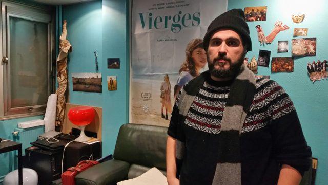 Mohamed Hijazi, réalisateur syrien de films d'animation