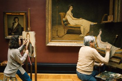 Combien y a-t-il de contrefaçons d'art abritées dans les musées en France ou ailleurs ?