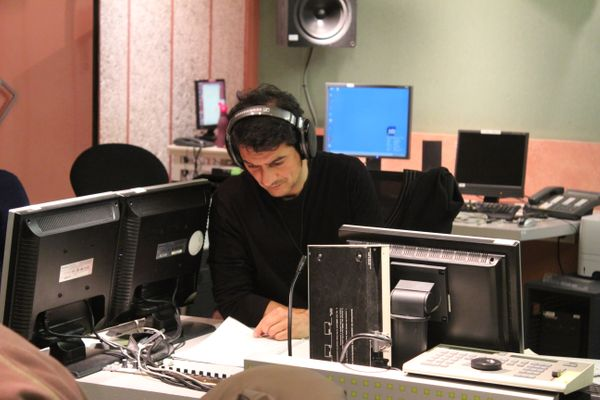 Raffi Kevorkian, directeur artistique de l'enregistrement