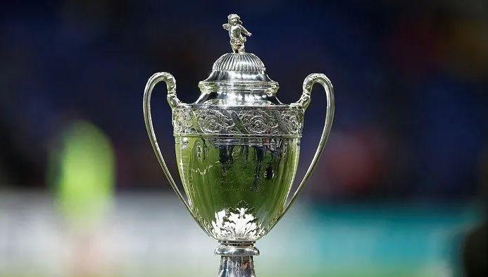 EN IMAGES - Trois clubs manchois au sixième tour de la Coupe de France de football