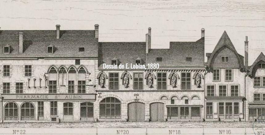 Maison des Musiciens de Reims