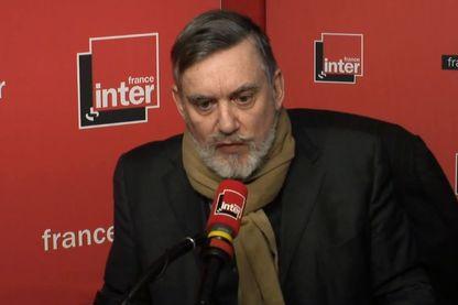 François Sureau, écrivain et avocat