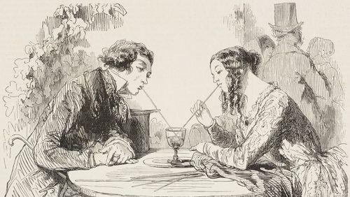 Épisode 3 : Les femmes philosophes du marquis de Sade, et sa femme...
