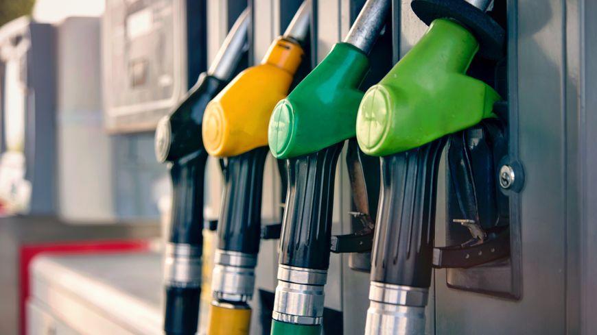 Carburant - Illustration