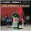 Charles Munch : The French Touch SONY CLASSICAL