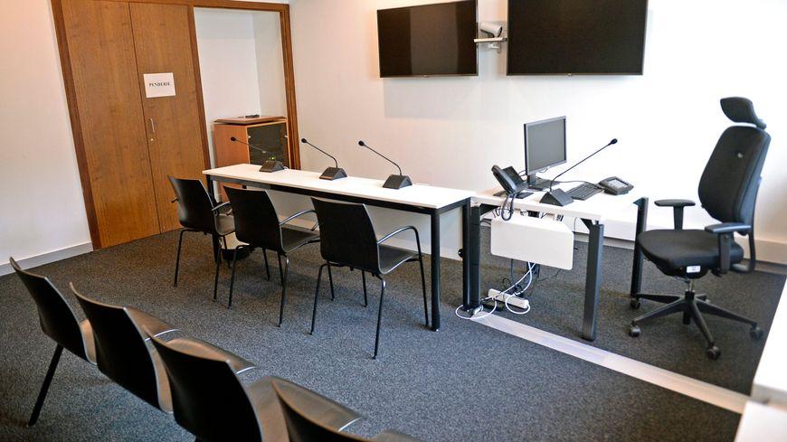 Le tribunal de commerce d'Amiens a prononcé la liquidation judiciaire de l'entreprise Homega (photo illustration)